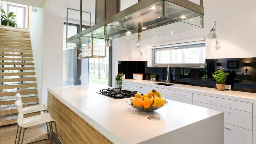 キッチンはレイアウトで変わる!使いやすいポイントや注意点