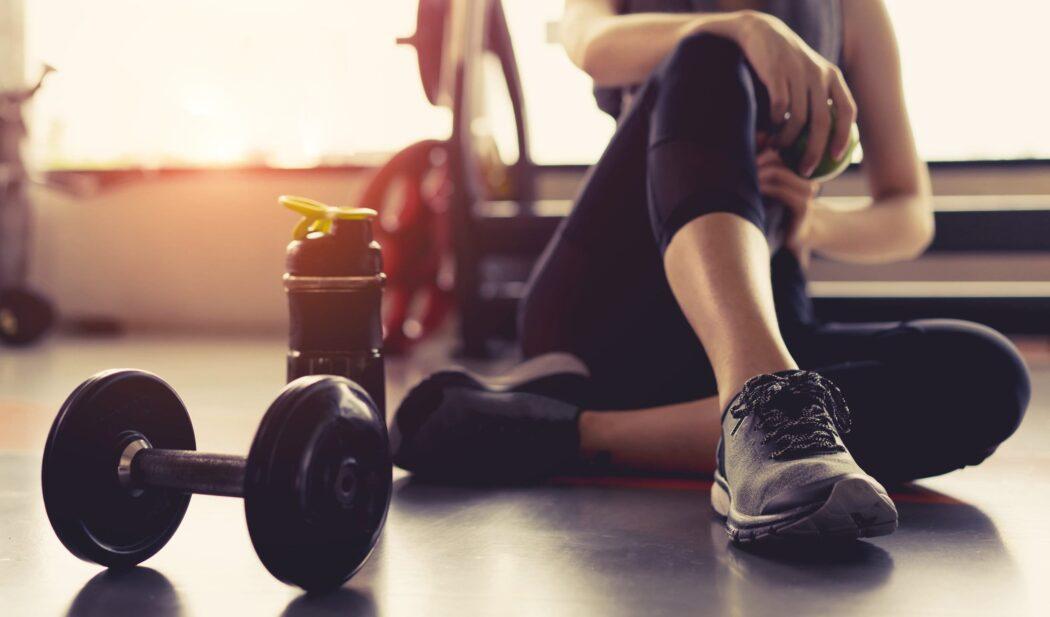 無酸素運動とは?特徴・効果やトレーニング方法を解説